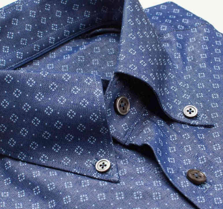 Tailor-Made Shirts