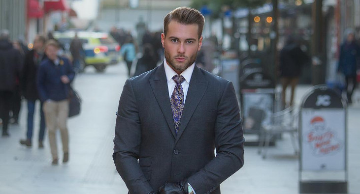outlet on sale vivid and great in style order Tailor made suits, tuxedos, dress coats, morning coats ...